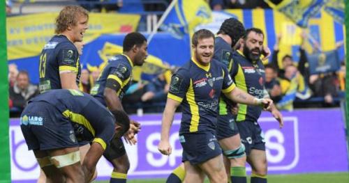 Rugby - CE - ASM - Coupe d'Europe : Kayser et Zirakashvili seront bien là