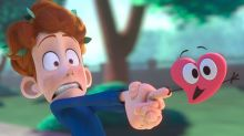 Student animated film about boy's same-gender crush goes viral