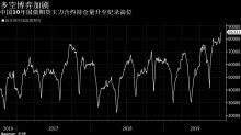 中國經濟和貿易談判仍變數叢生 多空博弈國債期貨持倉升至紀錄高位