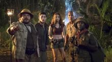 Review: 'Jumanji: Welcome to the Jungle' tests your patience with inane characters and gaping plot holes