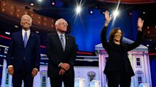 Most Powerful Moments In Democratic Debates Came From Women And People Of Color