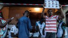 Guinée: le bras de fer est engagé autour de résultats non-proclamés