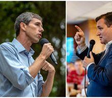 Beto O'Rourke faces Ted Cruz in Texas Senate race showdown