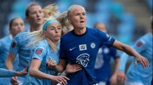 VIDEO: Man City levels late but Chelsea moves closer to WSL title defense