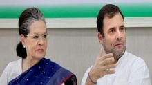 Congress generational divide out in open: Young turks blame UPA-II for party's debacle, seniors defend Manmohan, Sonia