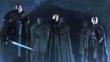 Game of Thrones final season air date announced