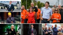 Canada federal election debate: What issue is the most important to you?