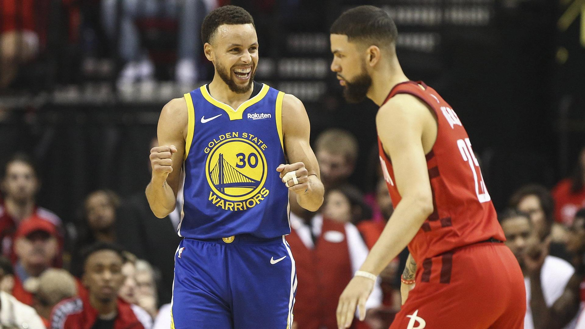 Austin Rivers Rockets Thought Warriors Would Fold Without Kevin Durant