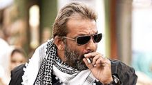 Sanjay Dutt: Smoking marijuana, dope and all, is just mood-altering
