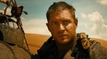 Tom Hardy on 'Mad Max': He's 'Ready' For More — Leaving All That Past Talk About the Difficult Film Shoot in the Dust?