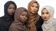 Muslim blogger designs hijab range for all skin tones