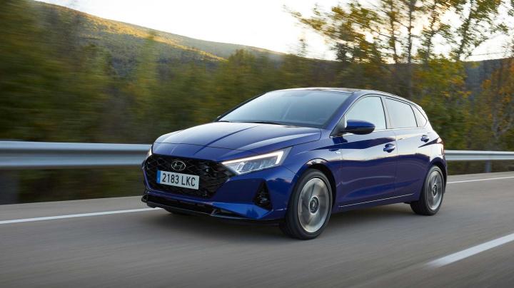 Hyundai i20 2020, un utilitario digno de una categoría superior