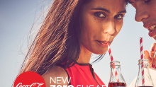 Coke is now adding fiber to drinks to try and convince people to buy soda again (KO)