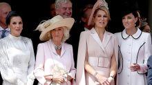 Letizia Ortiz, Kate Middleton y Máxima de Holanda, tres estilos diferentes para inspirar a las invitadas del verano