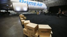 Amazon's CFO Says Shipping Orders Itself Is Cheaper Than Using FedEx or UPS
