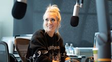 Carrie Underwood Explains Why Her Face Looks the Same As Before Her Facial Injury
