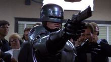 """New """"RoboCop"""" sequel in the making with """"District 9"""" helmer"""