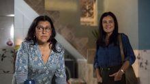 Regina Casé: relembre os principais papéis da atriz que está arrasando em 'Amor de Mãe'