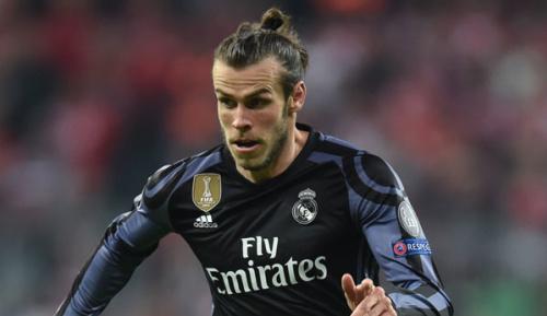 Primera Division: Bale im Kader für Clasico