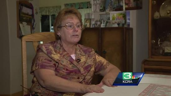 Vacaville woman victim of DEA extortion scam