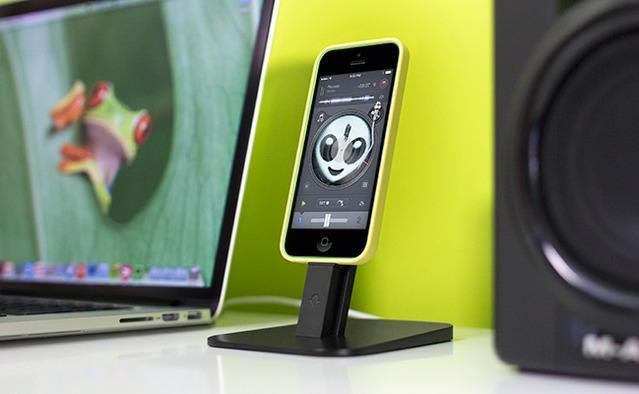 Twelve South HiRise gets a new finish; TUAW's giving one away
