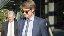 Jarrod McLean's 'jigger' hearing adjourned