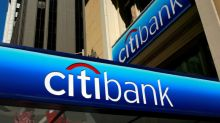 Citigroup executives see better growth ahead, but not yet