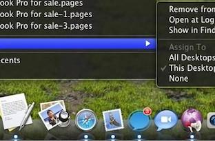 Mac 101: Additional tips for OS X Lion's Mission Control