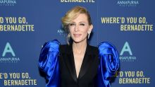 Trouser suits: The fail-safe fashion trend female celebrities can't get enough of
