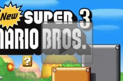 Super Mario Bros. 3 fan remake is finished, mental