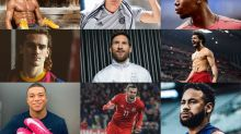 Top 10 Richest Footballers in the World in 2020 - In Pictures