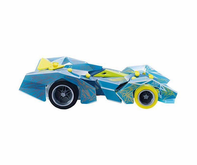 """<p><strong>Hot Wheels</strong></p><p>amazon.com</p><p><strong>$39.99</strong></p><p><a href=""""https://www.amazon.com/dp/B07BJSBV3M?tag=syn-yahoo-20&ascsubtag=%5Bartid%7C10060.g.29789796%5Bsrc%7Cyahoo-us"""" rel=""""nofollow noopener"""" target=""""_blank"""" data-ylk=""""slk:Buy Now"""" class=""""link rapid-noclick-resp"""">Buy Now</a></p><p>The Hot Wheels TechMods Accelo Gt provides analog and digital fun, combining the timeless appeal of building a vehicle by hand with the flash and spark of smart technology. Once construction is complete, take the car for a spin with the free phone app's many challenges.</p>"""