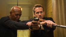The Hitman's Bodyguard gets a hilarious new trailer