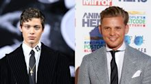 Jeff Brazier explains why he charges 17-year-old model son Bobby rent
