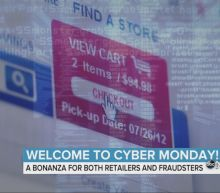 Cyber Monday: The Dangers of Shopping Online