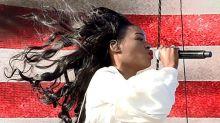 Coachella Music Festival 2015: Weekend 1