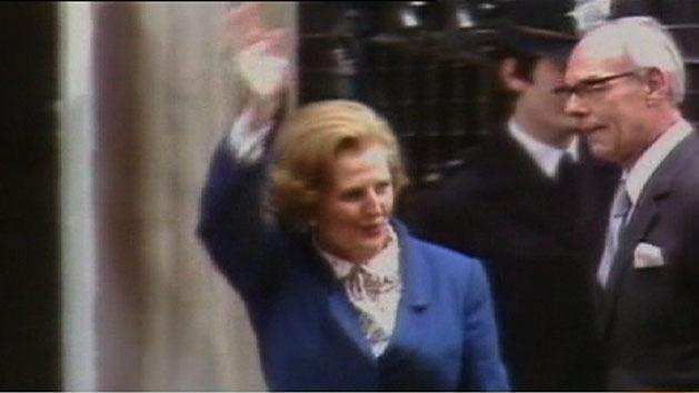 Mixed reactions to Thatcher death