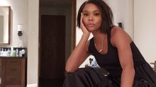 Gabrielle Union fires back at troll who told her to 'dress her age'