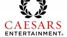 Caesars Entertainment Stock Jumps on Merger Buzz