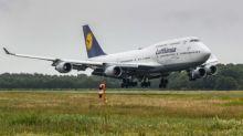 Boeing stellt 2022 Produktion von Jumbo Jet 747 ein