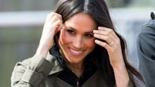 Meghan Markle's Favorite Stylist Lands Fashion and Bridal Specialist Job at Hudson's Bay