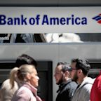 Bank of America reports higher-than-expected earnings driven by U.S. consumers