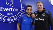 Transfer wrap: Everton signs Theo Walcott