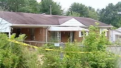Woman's Decomposed Body Found In Upstate Home
