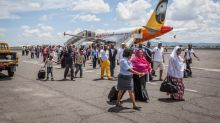 Fastjet CEO Quits as Problems Mount