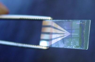 MIT working up microbatteries to power implantable medical sensors