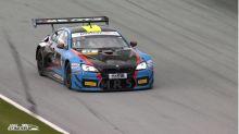 BMW-Duo gewinnt Jubiläumsrennen der GT Masters