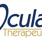Ocular Therapeutix™ To Report Third Quarter 2020 Financial Results