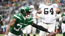 Report: Ex-Jets Defensive Back Brian Poole to Sign With Saints
