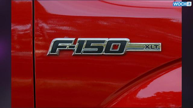 Ford Tells Owners To Park 2014 F-150 Trucks For Steering Issue
